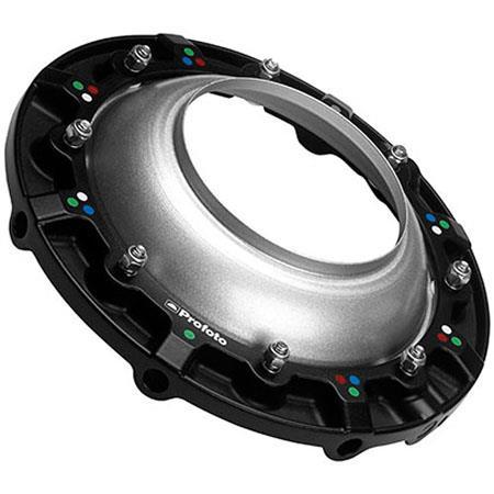 Profoto RFi Speedring Adaptor AlienBees Lightning Einstein Zeus 63 - 741
