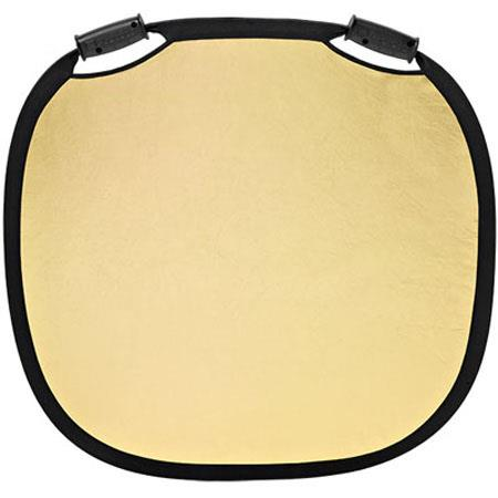 Profoto cm Large Collapsible Reflector GoldWhite 292 - 608