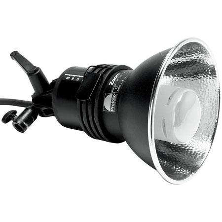 Profoto Acute D Fan Cooled ws Flash Head  192 - 602