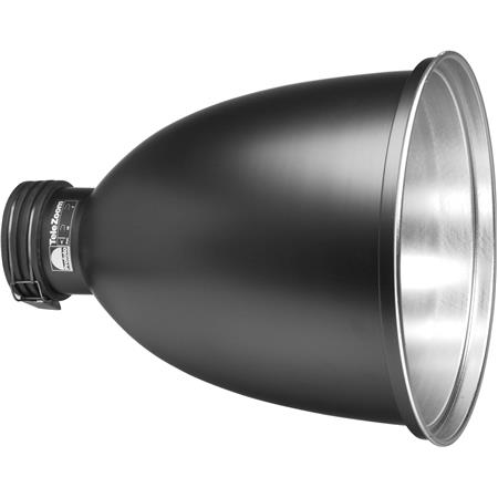 Profoto TeleZoom Reflector to Coverage  163 - 226