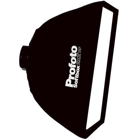 Profoto SoftboxRecessed Front  161 - 481