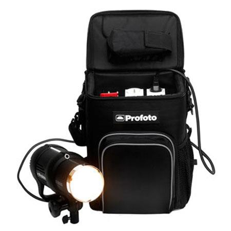 Profoto BatPac Portable Power Source BatteryInverter Powers Profoto D ComPact Monolights or Acute Ge 61 - 60