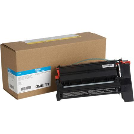 Primera Extra High Yield Cyan Toner CX Series Color Label Printer 205 - 506