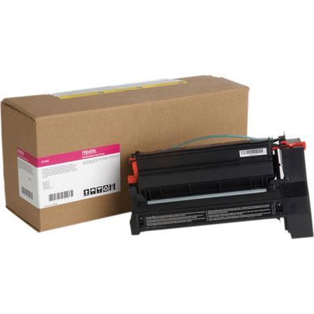 Primera Extra High Yield Magenta Toner CX Series Color Label Printer 130 - 168