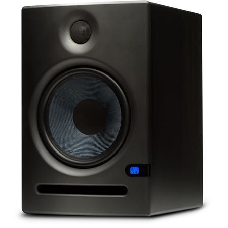 PreSonus Eris E Two Way Active Studio Monitor Frequency Response Hz to kHz 38 - 739