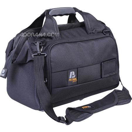 Petrol PC Deca Doctor Camera Bag Fits Various Camcorders up to  123 - 494