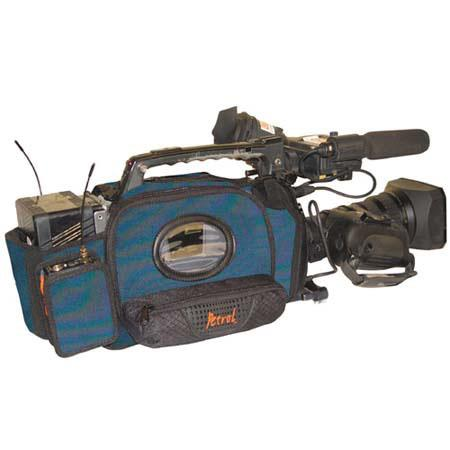 Petrol PCW Padded CamWrap the Sony DSR Camcorders 95 - 398