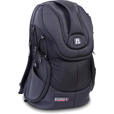 Petrol PD Digiback DSLR Camera Backpack 360 - 63