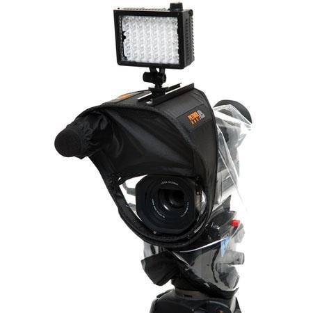 Petrol PR Deca Transparent Raincover Mini DVHDV Video Cameras 117 - 271