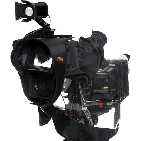 Petrol PR Deca Transparent Raincover Medium Size Video Cameras 346 - 15