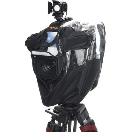 Petrol PR Deca Transparent Raincover Full Size Broadcast Cameras 43 - 473