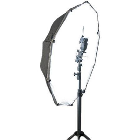 Photek OP Umbrella Hot Shoe Diffuser Shoe Mount Adapter Velcro Kit 123 - 246