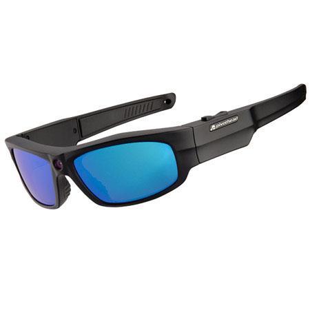 Pivothead Durango Glacier Blue Wearable Video Glasses 70 - 531