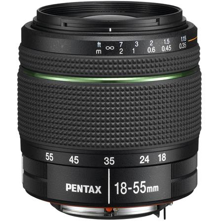PentaSMCP DA f AL WR Weather Resistant Autofocus Zoom Lens Digital SLRs 47 - 767