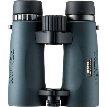 PentaxDCF BR Water Proof Roof Prism Binocular Degree Angle of View 78 - 266