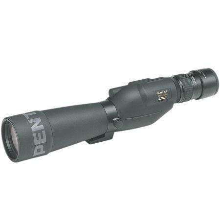 PentaPF ED ED Waterproof Spotting Scope StraightZoom eye Case Limited Lifetime USA Warranty 72 - 305