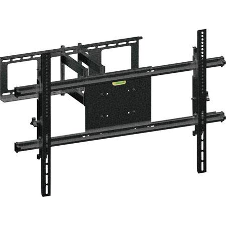 Pyle to Flat Panel Articulating Wall Mount MaLoad Capacity lbs 69 - 524