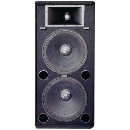 Pyle PADHW Dual Speaker Cabinet 267 - 16