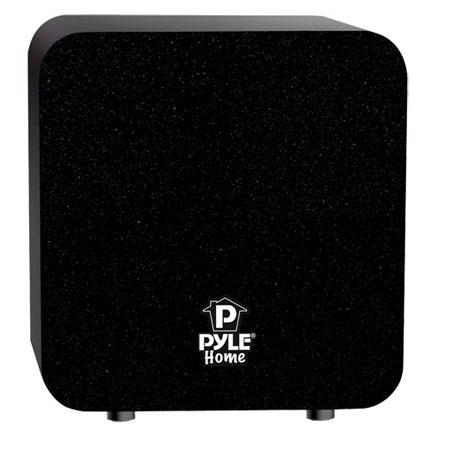 Pyle W Active Powered Subwoofer For Home Theater 44 - 517