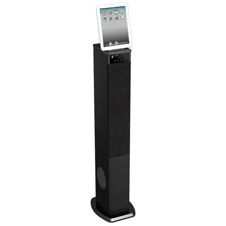 Pyle Channel Sound Tower System iPodiPhoneiPad Single 143 - 64