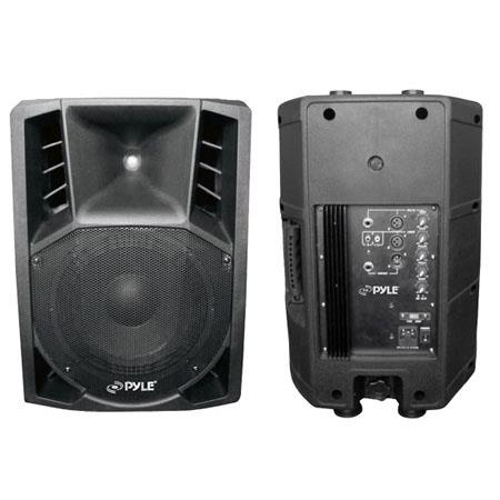 Pyle PPHPA W Powered Way PA Speaker 300 - 28