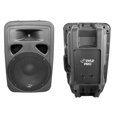 Pyle PPHP Watt Two Way Plastic Molded Loudspeaker 98 - 210