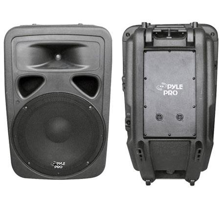 Pyle PPHP W Two Way PA Speaker 58 - 649