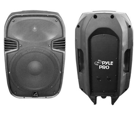 Pyle PPHP W Way Portable Loudspeaker 28 - 71