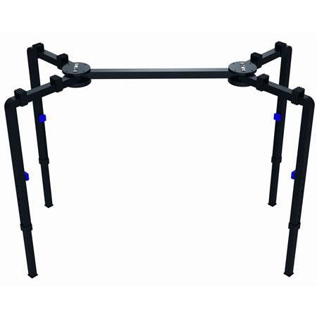 Quik Lok Multi Purpose T Stand lbs Load Capacity 96 - 559