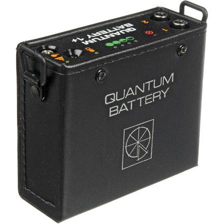 Quantum Battery  42 - 614
