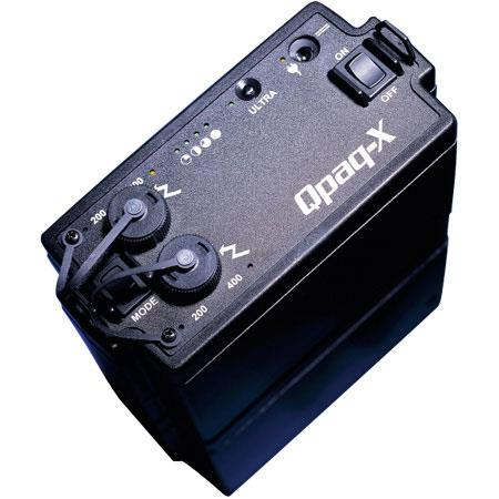 Quantum PX Qpaqws Command Module 156 - 538