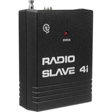 Quantum Remote unit Radio Slave i Frequency A 105 - 639