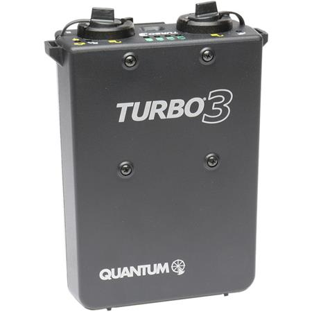 Quantum Turbo Rechargeable Battery 93 - 775