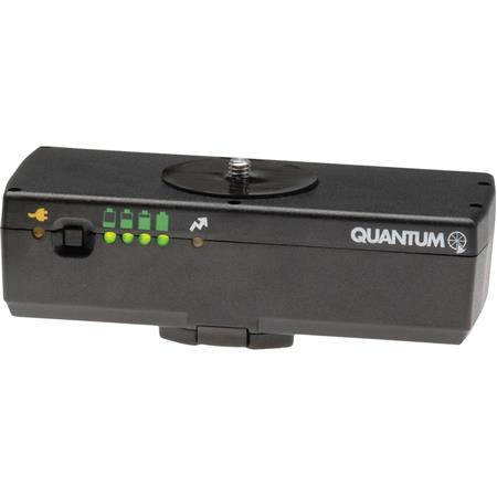 Quantum Turbo Blade Ultra Compact Battery Pack 40 - 733
