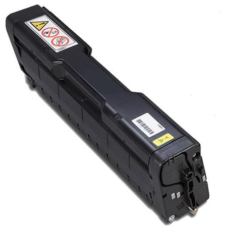 Ricoh SP CHA High Capacity All In One Print Cartridge SP C Printers Pages Yield 38 - 56