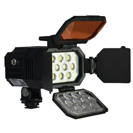 Brightcast BC High Output Camera Top Sony 260 - 136