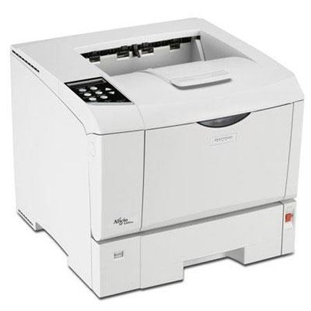 Ricoh Aficio SP NL Monochrome Laser Printerdpi Pages Per Minute Print Speed MB RAM 70 - 531