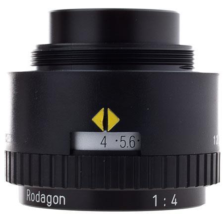 Rodenstock f Rodagon Enlarging Lens 274 - 138