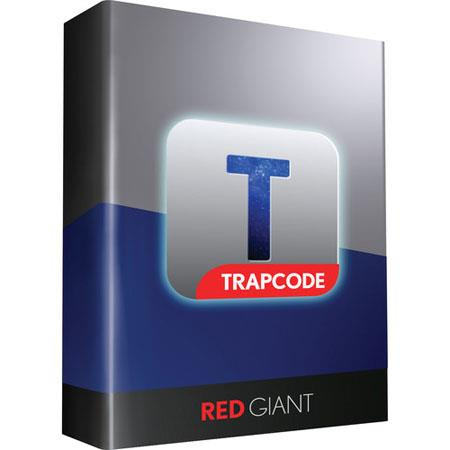 Red Giant Trapcode Suite Special Upgrade v based on Ownership of Another Trapcode Product Mac Window 176 - 373