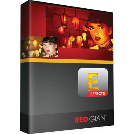Red Giant ToonIt V plug Video Editing Software Mac Windows TOON D 107 - 437