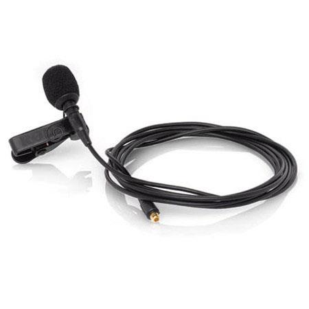 Rode Lavalier Microphone Water Resistant Pop Filter and Mini furry 127 - 110