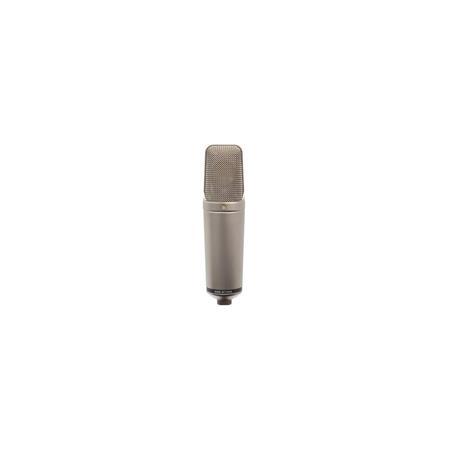 Rode NT Ultra Versatile Studio Condenser Microphone 111 - 459