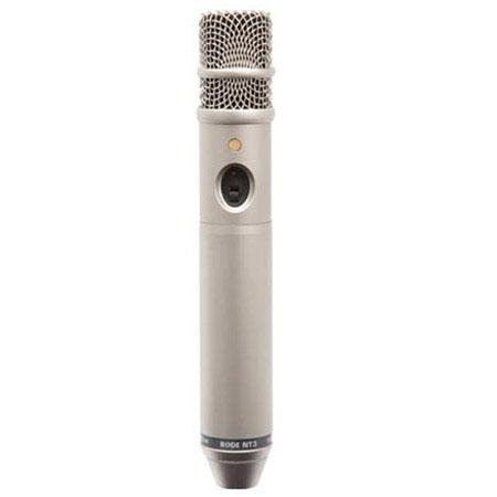 Rode NT Studio and Location Multi Powered Condenser Microphone 114 - 34