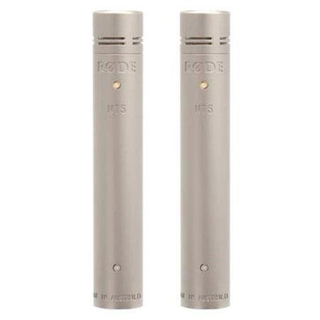 Rode NT MP Matching Pair Cardioid Condenser Microphone 67 - 115