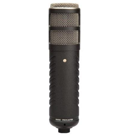 Rode Procaster Broadcast Quality Dynamic Cardioid Microphone 32 - 603