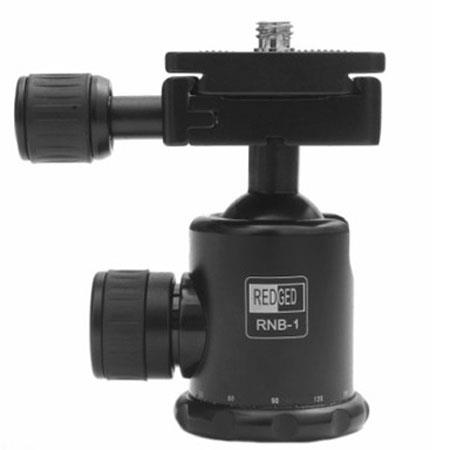 Redged B Series RNB Professional Ball Head Quick Release Supports lbs 198 - 734