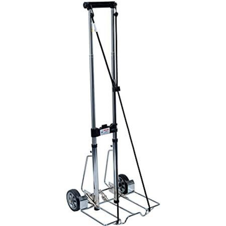 Remin Super Equipment Luggage Hand Cart lb Capacity 95 - 398