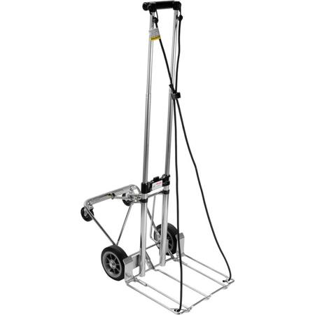Remin Tri Kart Equipment Luggage Hand Cart lb Capacity 169 - 201