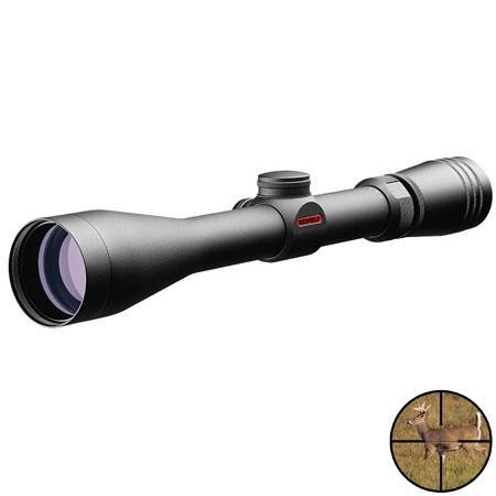 RedfieldRevolution Series Riflescope Matte PleReticle 183 - 238