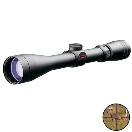 RedfieldRevolution Series Riflescope Matte PleReticle 89 - 13